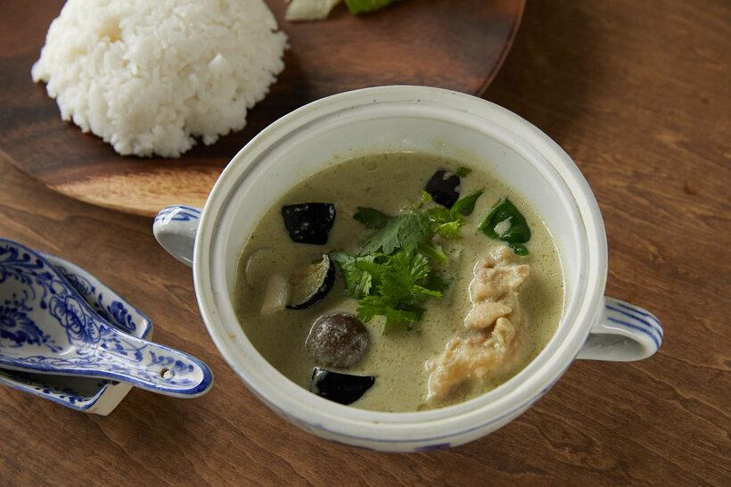 ハーブの香りが食欲をそそる! ベトナムとタイの絶品お取り寄せグルメの画像