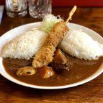 東京で食べる「朝カレー」6選