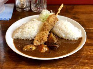 東京で食べる「朝カレー」6選の画像