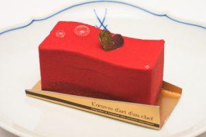 賞味期限1時間のパンに見目麗しいケーキも。九品仏で見つけた注目のスイーツの画像