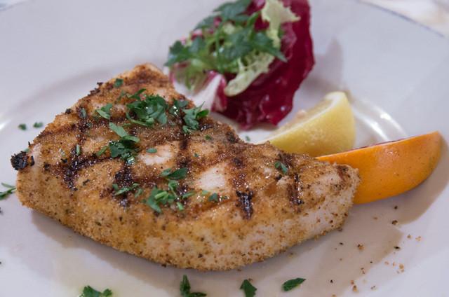 「食べログ イタリアン 百名店 2021」から厳選! フードライターのとっておきイタリアン3軒の画像