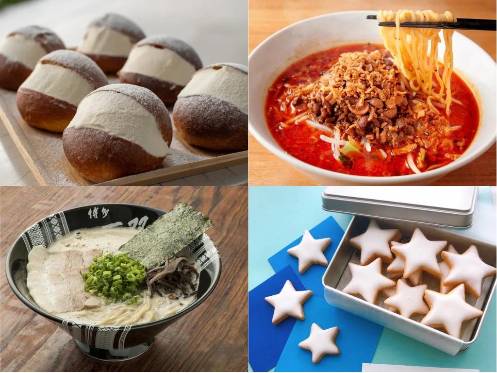 ラーメンやマリトッツォに注目! 「食べログマガジン」5月の人気記事ランキングTOP10の画像