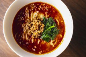 店名が読めないレストランは、あの中国料理の名シェフの新店だった!の画像