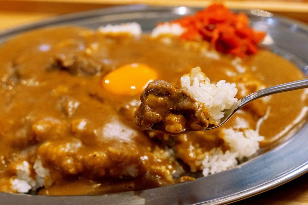 大阪の伝統!? 愛され続けるカレー&ドリンクの妙味を東京でも楽しめる!の画像