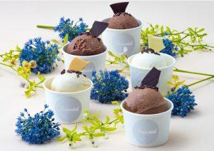 デンマーク発の100%オーガニックチョコレートブランドから、夏季限定スイーツが続々登場!の画像