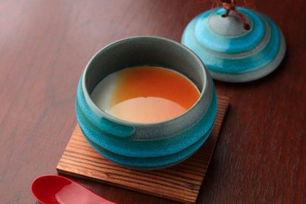 〆の杏仁豆腐までおいしいお店 4選の画像