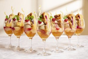 宝石のように輝く旬のフルーツ! ヒルトン小田原リゾート&スパで夏のデザートビュッフェが開幕の画像