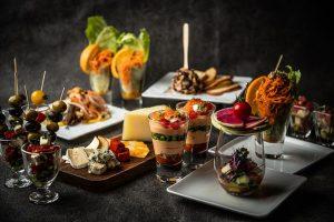 彩り豊かなタパスがズラリ! ビアバル「グラスダンス」がスペイン料理店にリニューアルの画像