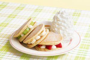 エッグスンシングスの6月限定メニューに、バターミルクフライドチキンも! 最新グルメ3選の画像