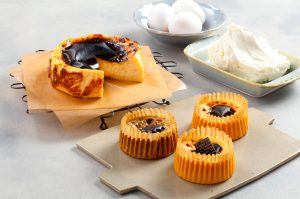 バスクチーズケーキ&ティラミスの新商品まで! 埼玉初の「チーズガーデン」常設店が誕生の画像