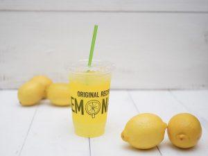 全国に急増中! 夏に飲みたい「レモネード」がおいしい店4選の画像