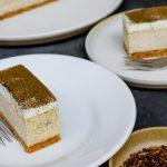 ピスタチオとほうじ茶のチーズケーキに、限定のトリュフ&チェダークッキーも! 最新スイーツ3選