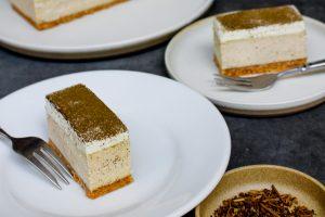 ピスタチオとほうじ茶のチーズケーキに、限定のトリュフ&チェダークッキーも! 最新スイーツ3選の画像