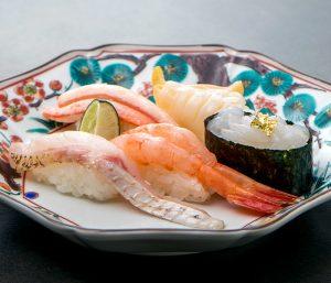 回転寿司評論家おすすめ! 東京都心でわざわざ行きたい回転寿司6店の画像