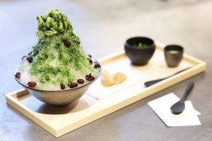 広々空間でゆったりできる、かき氷のおいしい店〈ひんやりスイーツ特集:かき氷編〉の画像