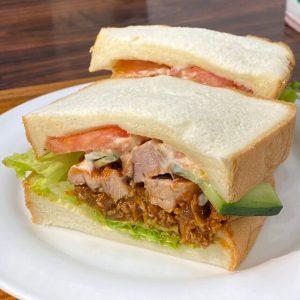 地元ライター推薦! 小倉駅周辺のおいしいサンドイッチ5選の画像