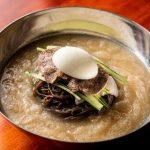 ハワイで人気のあの冷麺が、ついに銀座でも食べられる!