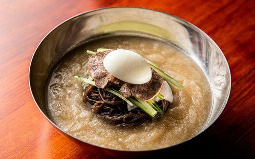 ハワイで人気のあの冷麺が、ついに銀座でも食べられる!の画像