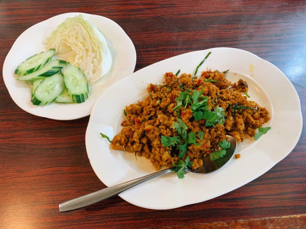 札幌で注目のスパイスカレーにタイ南部料理も。暑い夏に食べたいスパイシーな一皿はどれ?の画像