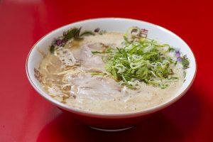 福岡の麺料理