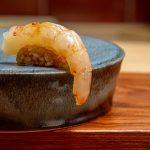 コース1万円で口福いっぱい。八丁堀の裏路地にひっそり誕生した新進気鋭のくずし鮨の画像