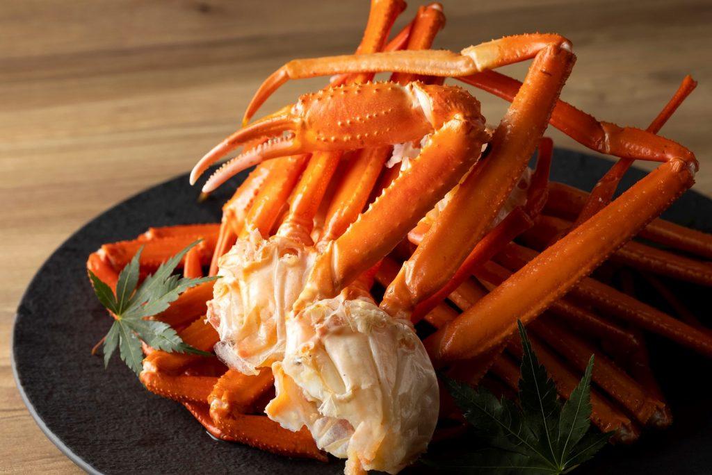 蟹もメロンも食べ放題! 「北海道フェア2021」が東京ドームホテルで開催の画像