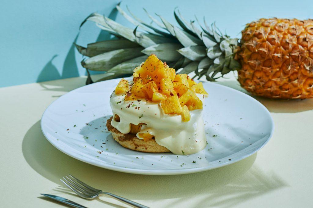 沖縄のトロピカルフルーツを贅沢使いした新作スイーツ! メゾンカカオの限定シリーズが登場の画像