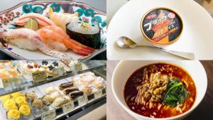回転寿司、ブラックサンダー、担々麺! 「食べログマガジン」7月の人気記事ランキングTOP10の画像