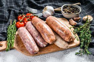 イタリア料理「サルシッチャ」とは? 知っておきたい食べ方&おすすめのお店の画像