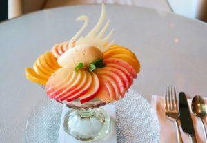 夏季限定多し! 今こそ食べたい、涼しげ美ジュアルの「パフェ」〈ひんやりスイーツ特集:パフェ編〉の画像
