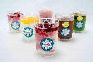 見た目もカラフル! さっぱりおいしいアイスで残暑を乗り切ろう〈ひんやりスイーツ特集:アイス編〉の画像
