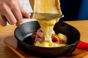 乳酸菌がたっぷり。ナチュラルチーズの専門店で、おなかの中まで旅気分の画像