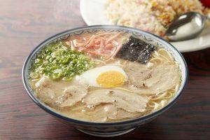 ラーメンライターおすすめ! 食べるべき久留米ラーメン5選の画像