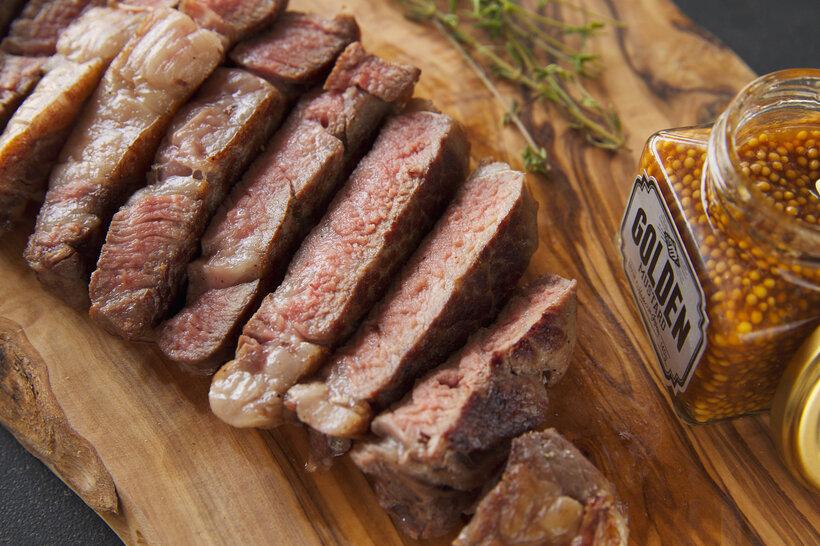 「食べログ ステーキ 百名店」リリース記念! 名店お取り寄せグルメ5選の画像