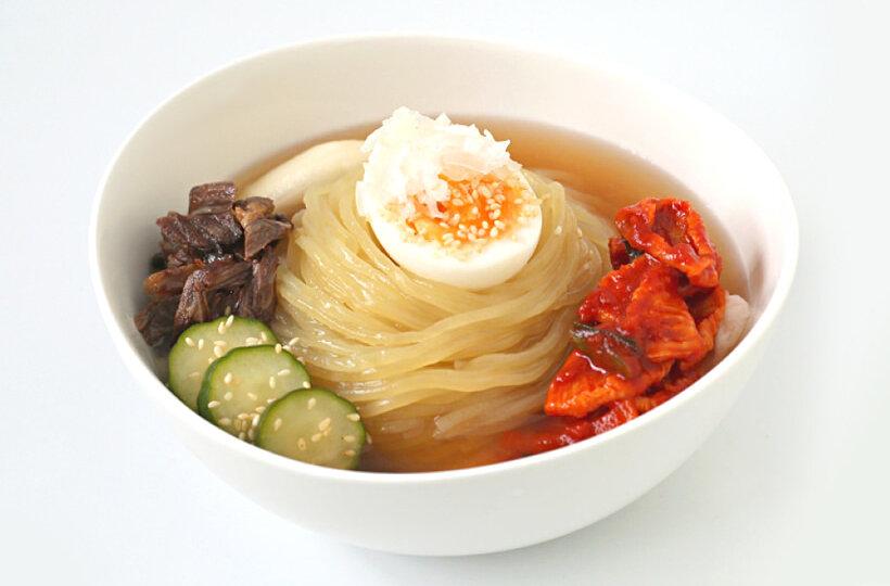 食べログマガジン編集部おすすめ! 暑い日に食べたい冷たい麺4選の画像