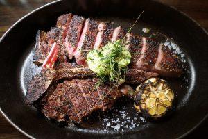「食べログ ステーキ 百名店 2021」から厳選。この夏行くべきステーキ名店3選の画像