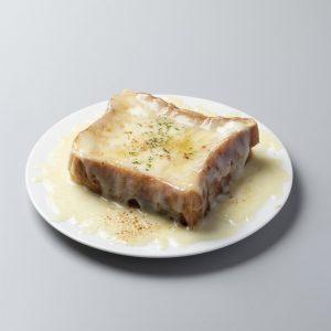 韓国屋台トーストに、野菜が主役のフルコースも! 最新グルメ3選の画像