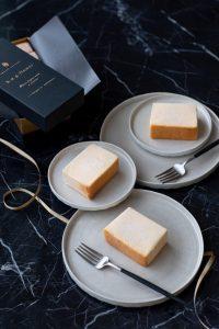 1日で2,800本売れたチーズテリーヌ専門店が東京に初出店! 「ずんだチーズテリーヌ」を限定販売の画像