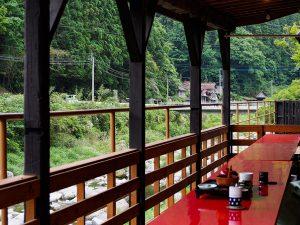 福岡市近郊、海・山・川・空の絶景テラスカフェ&甘味処5選!の画像