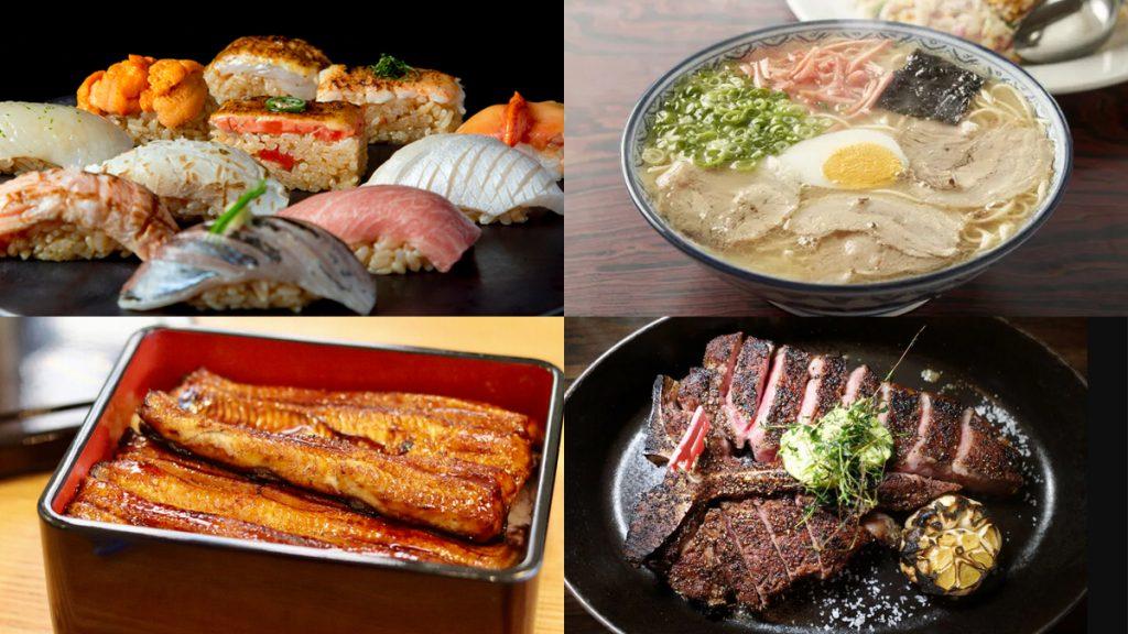 寿司、ラーメン、うなぎ、ステーキ! 「食べログマガジン」8月の人気記事ランキングTOP10の画像