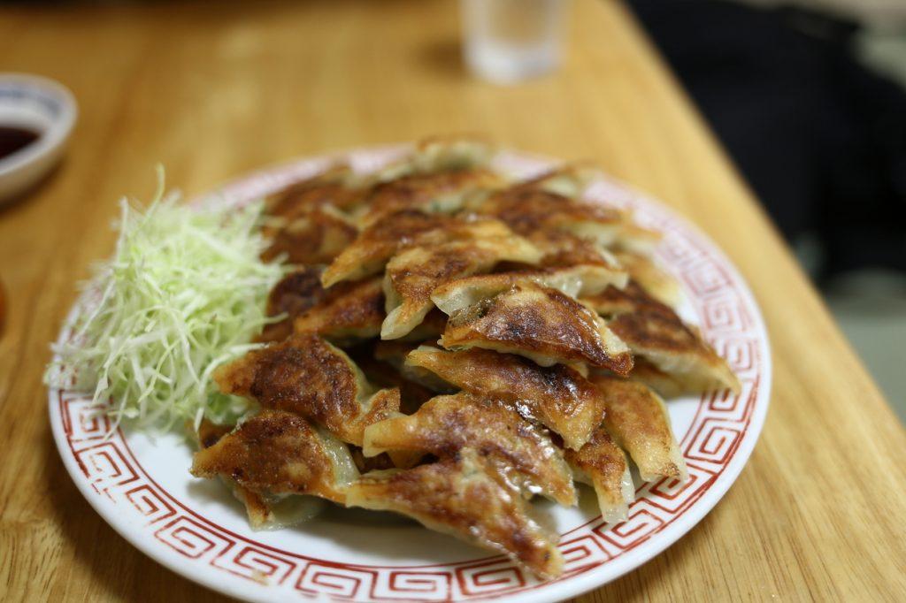 カリカリ食感にやみつき! 福岡市内で食べられる激ウマ餃子5選の画像