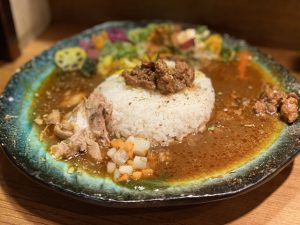 大阪発の「出汁カレー」って何? 東京&大阪で食べたい絶品店をご紹介!の画像