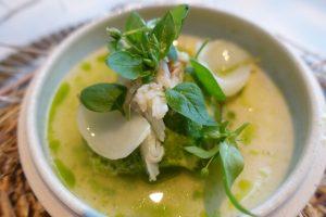 食べログレビュアーが選ぶ最愛レストラン。景色が素晴らしいフランス料理店の画像