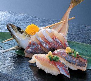 回転寿司評論家おすすめ! 神奈川県の地魚が旨い回転寿司5選の画像