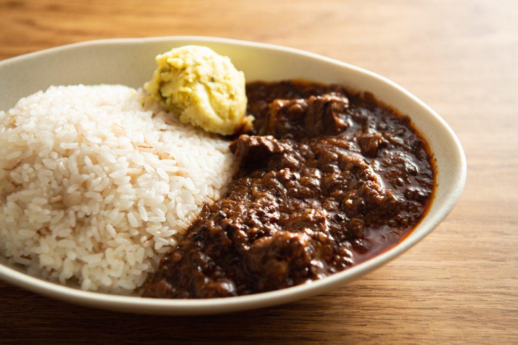 〈食べログ3.5以下のうまい店〉カレー猛者が都内屈指のポークビンダルーと絶賛する実力店の画像