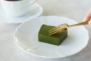 今食べたい、「抹茶スイーツ」お取り寄せ4選の画像
