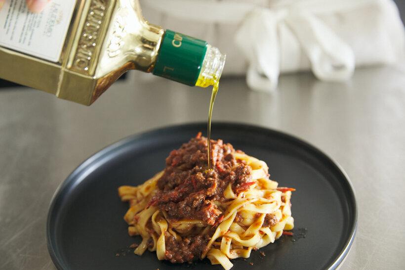 食べログマガジン編集部員が食べておいしかった「こだわりパスタ」5選の画像