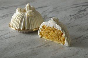 上質な味を堪能! 美しい秋のマロンスイーツ5選の画像