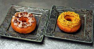秋の味覚を贅沢にトッピング! 栗&かぼちゃを使った限定メニューが登場の画像