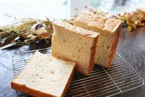 しっとり、もっちり! 代々木公園で人気の「ヴィーガン生食パン」テイクアウト販売をスタートの画像
